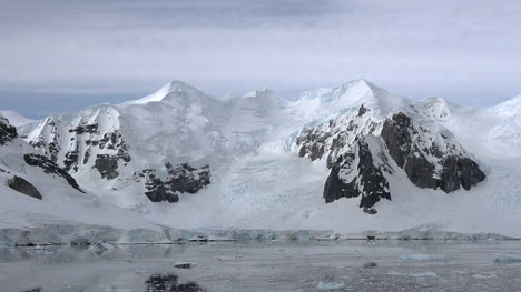 Antarctica-Zooms-Out-And-Pans-To-View