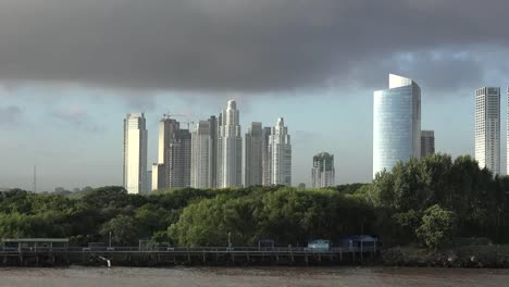 Argentina-Buenos-Aires-Buildings