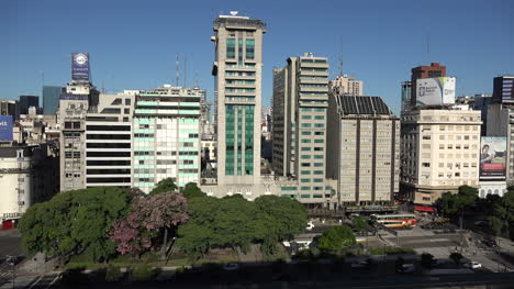 Argentina-Buenos-Aires-Tall-Buildings-Downtown