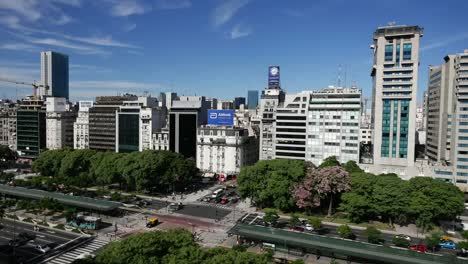 Argentina-Buenos-Aires-Traffic-Changes-Direction