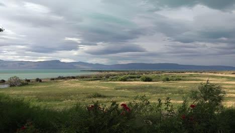 Argentina-Estancia-View-Toward-Lake