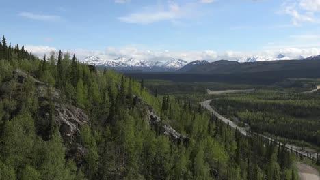 Alaska-Denali-Park-Vista-Del-Valle-Pan