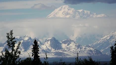 Alaska-Mount-Denali-View