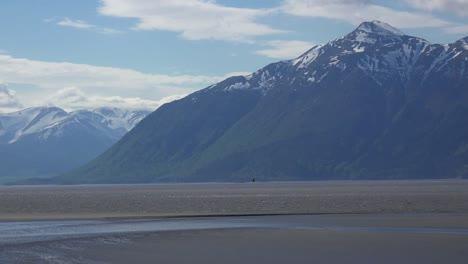 Alaska-Turnagain-Arm-Tidal-Bore-By-Mountain