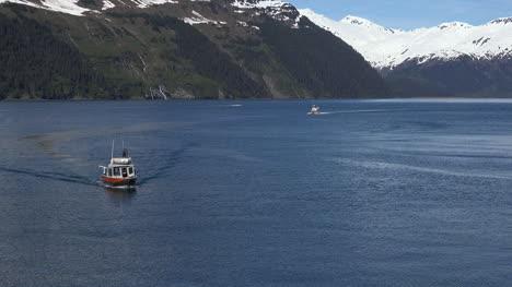 Alaska-Boat-Approaching-Whittier-Zoom-Out