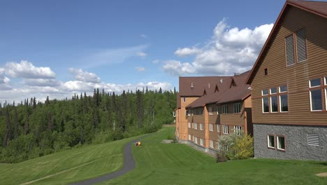 Alaska-Lodge-And-Forest