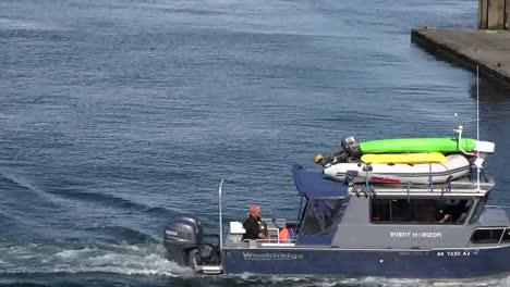 Alaska-Speeding-Boat-Goes-By