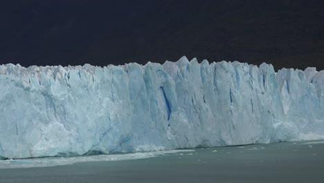 Argentina-View-Of-Glacier-Face