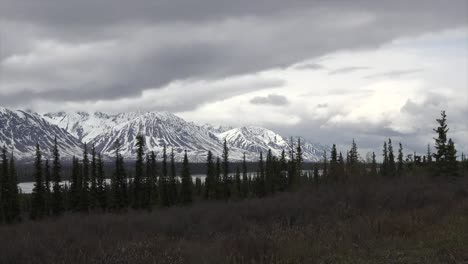 Alaska-Zooms-To-Snowy-Mountains
