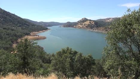 California-Don-Pedro-Lake-Vista