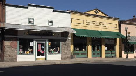 California-Jamestown-Buildings