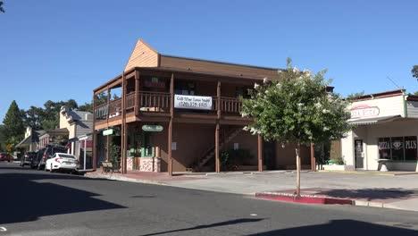 California-Jamestown-Street-And-Buildings