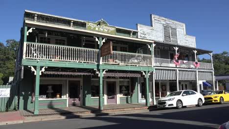 California-Jamestown-Street-With-Old-Buildings