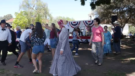 California-San-Diego-Old-Town-Historic-Costumes