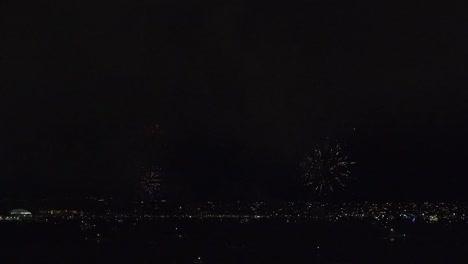 California-San-Diego-Brilliant-Fireworks-Display