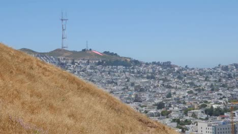 California-San-Francisco-Petrero-Hill-With-Pride-Triangle