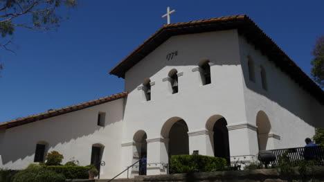 California-San-Luis-Obispo-Mission-Front-Facade