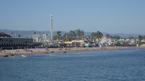California-Santa-Cruz-Boardwalk-Rides