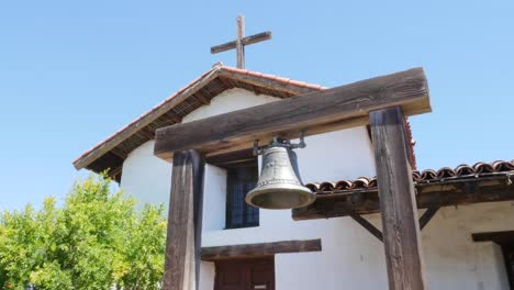 California-Sonoma-Mission-Bell