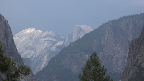 California-Yosemite-Granite-With-Half-Dome