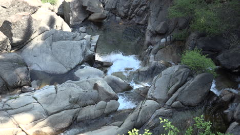 California-Yosemite-Reducir-En-Cascada