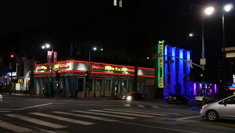 California-Los-Angeles-Ripley-s-Believe-It-Or-Not-Odditorium-At-Night