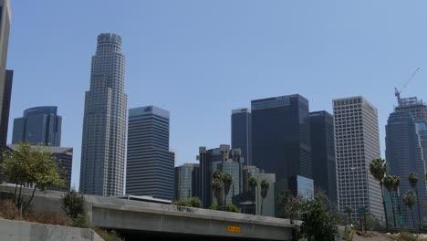 California-Los-Angeles-Buildings-And-Bridge-Pan