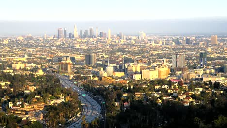 California-Los-Angeles-View-Of-Whole-City