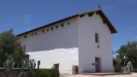 California-Mission-San-Miguel-Arcangel-Church