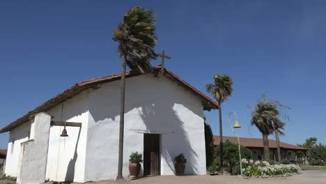 California-Mission-Soledad-Front-With-Bell
