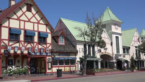 California-Solvang-Shops-Show-Danish-Influence