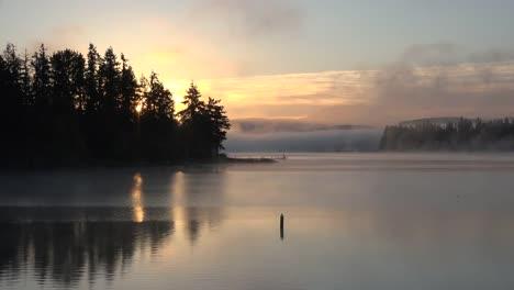Washington-Sunrise-By-Lake-Zoom-In