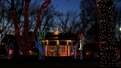 Arizona-Christmas-Lights-And-People-Zoom-In