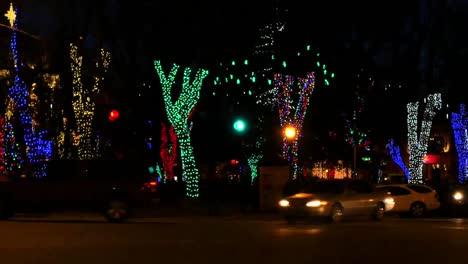 Arizona-Christmas-Traffic-Pan-Left