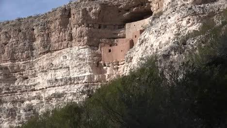 Arizona-Montezuma-Castle-View