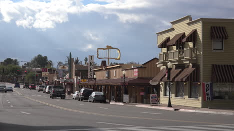 Arizona-Wickenburg-City-Street