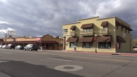 Arizona-Wickenburg-Downtown-Buildings
