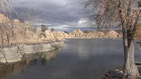 Arizona-View-Of-Watson-Lake