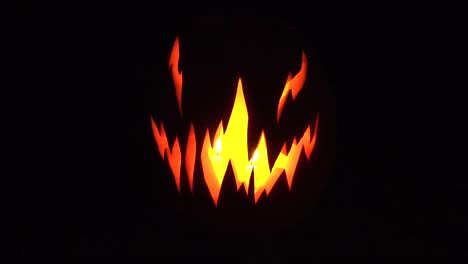 Halloween-Jack-O-Lantern-With-Sharp-Teeth