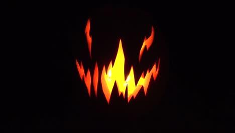 Halloween-Jack-O-Lantern-With-Sharp-Teeth