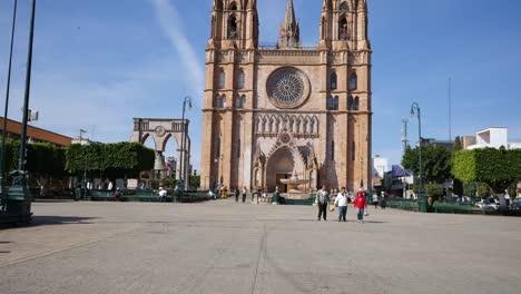Mexico-Arandas-Big-Church