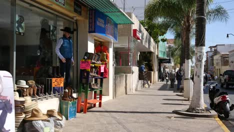 Mexico-Arandas-Boots-And-Hats-By-Sidewalk