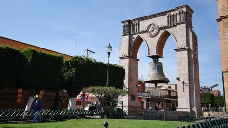 Mexico-Arandas-Huge-Bell