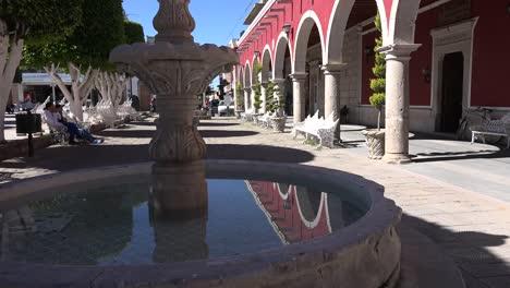 México-San-Julián-Reflexión-En-Fuente