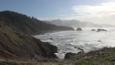 Oregon-View-South-From-Ecola-Park