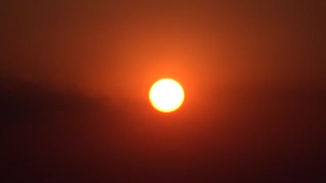 Bright-Sun-Glowing