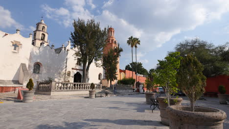 Mexico-Atotonilco-Church-And-Convent