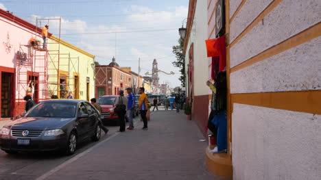 Mexico-Dolores-Hidago-City-Scene