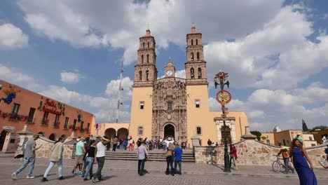 Mexico-Dolores-Hidalgo-Good-Church-View