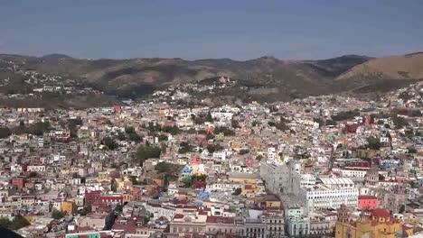 Mexico-Guanajuato-With-University-In-Sun